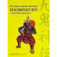Kukishinden Ryu, Bujikan Budo Densho, Taijutsu No Kata