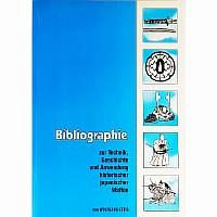 Bibliographie zur Technik, Geschichte und Anwendung japanischer Waffen