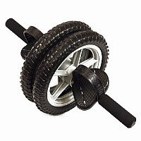 Power Wheel mit Pedalen und Duo-Rad-System