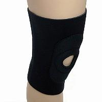 Kniebandage aus Neopren