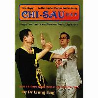Chi-Sau 3 & 4 (englisch)