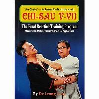 Chi-Sau 5-7 (englisch)