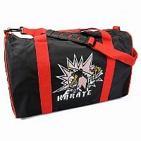 Sporttasche für Kinder, Karate