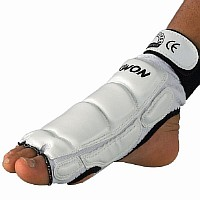KWON Fußschutz für TKD, weiß, verschiedene Größen
