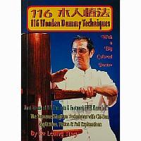116 Wooden Dummy Techniques (englisch)