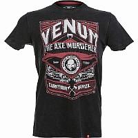 Venum T-Shirt Curitiba Wanderlei Silva