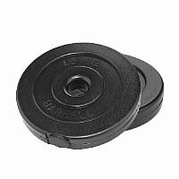 Gewichte für Wrist Curl Exerciser - 2x 1,5 kg