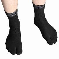 Tabi Socken, ein Paar, Unisize passend für Größe 37-43
