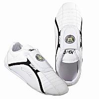 KWON Schuh Kick Light weiß