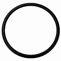 Kung Fu Ring 39,2 cm aus Polypropylen