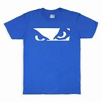 Bad Boy T Shirt Origin Blau