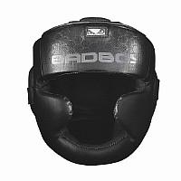 Bad Boy Kopfschutz mit Gesichtsschutz Legacy 2.0