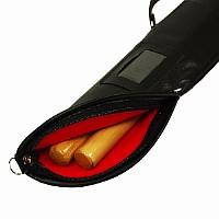 Tasche für Arnis-Escrima-Kali Stöcke aus Kunstleder